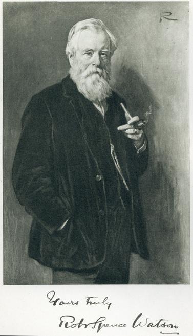 Robert Spence Watson